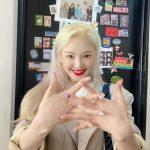 <トレンドブログ>「少女時代」ヒョヨン、妖精様の明るい笑顔…人間ビタミンの定石