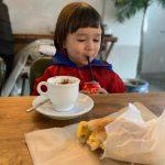 """<トレンドブログ>ウィリアムくん、コーラ飲むカワイ子ちゃん""""朝食でこの組合せとても幸せ"""""""