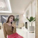 <トレンドブログ>女優パク・ミニョン、優雅なスタイルで近況報告
