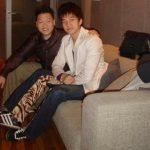 <トレンドブログ>歌手PSY、17年前イ・スンギと初々しかった頃…思い出召還あたたかい兄弟愛