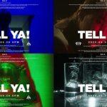 """<トレンドブログ>ラッパーのSik-K、新曲""""TELL YA!""""で2か月ぶりの超高速カムバック!"""
