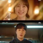 <韓国ドラマNOW>ドラマ「夜食男女」1話、チョン・イル&知英(元KARA)、シェフと常連客から隣人に