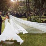 キム・ジュンヒ、イケメン夫&結婚式の写真公開