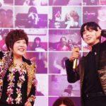 キム・ヨンジャ&ジョン・ヨンファ(CNBLUE)、演歌のデュエット舞台公開「トロット神がやってきた」
