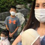 """チョン・ジョグクの妻で女優キム・ソンウン、3人の子育てママ""""奮闘記""""明かす"""