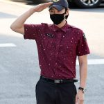 「PHOTO@ソウル」チャン・グンソク、今日(29日)召集解除…アジアが喜ぶ韓流キングの帰還