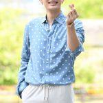 「PHOTO@高陽」SE7EN、ファンに向けた温かいハート…バラエティ番組「タプコルラプソディ」に出勤