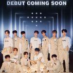 """【公式】YG新人グループ「TREASURE」、7月デビューを控え""""カミングスーン""""ポスター公開"""