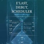 「PRODUCE X 101」出身ウォン・ヒョク&ウォンジュン所属グループ「E'LAST」、デビューアルバムスケジューラー公開