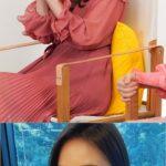 """伊藤ゆみ、22年ぶりに一緒に住むことになった""""瓜二つの母親""""初公開"""