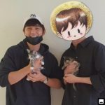 YouTuberカプス牧場の動物虐待騒動…ここから猫2匹を貰い受けたユ・スンホが一言
