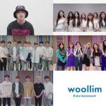 「INFINITE」「Golden Child」らwoollim所属歌手、5月末初の団体曲リリース
