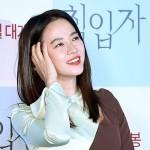女優ソン・ジヒョ、映画「侵入者」記者会見で「これまでに演じたことのない役なので欲張ってしまった」