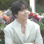 CNBLUEジョン・ヨンファ、花のようなビジュアル公開…新曲に対する抱負を語る