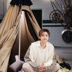 シン・ウォンホ(CROSS GENE)、1stソロアルバムティザーイメージ公開