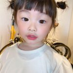 """「H.O.T.」ムン・ヒジュンの娘ジェムジェムちゃん、""""面白いおじさん""""チョ・グォン(2AM)と対面"""