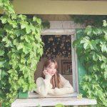 「IZ*ONE」宮脇咲良、暖かい日差しを浴びたショットを公開…まるで天使が降臨したような美しさ