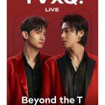 【トピック】「東方神起」、配信イベント「Beyond LIVE」のポスターとコメント公開