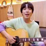 CNBLUEジョン・ヨンファ、新曲「Would you marry me?」スポイラー…暖かいビジュアルと甘い歌声