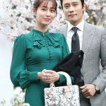 女優のイ・ミンジョン、夫のイ・ビョンホンからの指名で「独立映画チャレンジ」に賛同