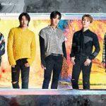 新メンバー加⼊でさらなる⾶躍が期待される2020年⼤ブレイク必⾄のK-ROCKバンド N.Flying(エヌフライング) New Single「Amnesia」7/1発売&詳細決定!!