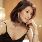 女優キム・ヒエ、帰ってきたチ・ソヌの優雅&セクシーな姿を公開