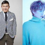キュヒョン(SUPER JUNIOR)、リアルタイム交流料理番組に出演決定…チョ・セホと共演
