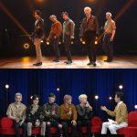 「NU'EST」、「アイドル7年目のジンクス、うまく切り抜けた」…「ユ・ヒヨルのスケッチブック」出演