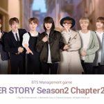 【情報】『BTS WORLD』アナザーストーリー シーズン2に新チャプター追加!今回はYunkiが登場