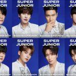 「SUPER JUNIOR」もオンラインコンサート「Beyond LIVE」に登場!レジェンドステージを約束!