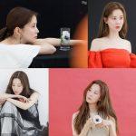 ソヒョン(少女時代)、完成度の高いグラビア未公開カットを公開…今年下半期ドラマ「私生活」出演予定