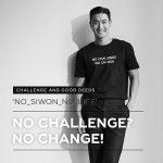 「SUPER JUNIOR」チェ・シウォン、「NO CHALLENGE? NO CHANGE! 」プロジェクト開始