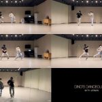 「SEVENTEEN」ディノ&バーノン、幻想的なケミストリーで「DANCEOLOGY」公開