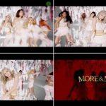 """【公式】「TWICE」、新曲「MORE&MORE」ダンスブレイク公開…""""華やかさそのもの"""""""