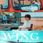 パク・ジフン、タイトル曲「Wing」MVティーザー公開…独歩的シック美+中毒性の強いイントロ