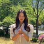 """女優キム・ヒソン、ソン・ユナからバトンを受け""""医療従事者のおかげキャンペーン""""に賛同…次はチュウォン"""