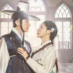 パク・シフ主演最新時代劇 『風と雲と雨』 8月日本初放送決定!