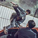 クォン・サンウ主演!韓国240万人動員メガ・ヒット!! 売れない漫画家。その正体は、元最強の暗殺者―。 映画『ヒットマン エージェント:ジュン』