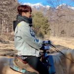 タビテレ(dTVチャンネル®) オリジナル番組『韓流スターTV』 第11話 SE7EN 5/30(土) 配信!! ~八ヶ岳エリアで乗馬やワインを楽しむ旅番組!SE7EN からコメントも到着~