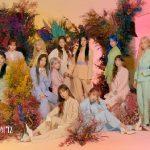 【公式】「IZ*ONE」カムバック確定…6月15日に新アルバム発売