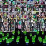 「NCT127」のオンラインコンサート「Beyond Live」、米ビルボードがスポットライト