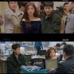 ≪韓国ドラマNOW≫「霊魂修繕工」1、2話、チョン・ソミンとシン・ハギュンの出会い