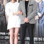 俳優イ・ドンゴン&チョ・ユンヒ、離婚を発表