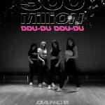 「BLACKPINK」、「DDU-DU DDU-DU」ダンス動画がYouTube再生回数3億回を突破