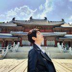 俳優イ・ジュンギ、にこやかな横顔に胸キュン…ドラマのワンシーンのような近況公開