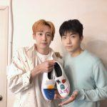 2PMニックン&ウヨン、プリンスのビジュアルアピール