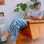 2PMニックン、初夏を感じさせるさわやかなビジュアル…カムバックに期待?