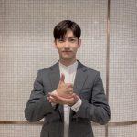 """東方神起チャンミン、「おかげチャレンジ」賛同…""""克服できるという希望を持てる"""""""