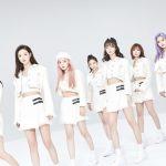 OH MY GIRL 韓国全6大テレビ音楽番組にて1位獲得!2番組での2週連続1位を含め初の8冠達成!大ヒット曲「Nonstop」「Dolphin」絶賛配信中!