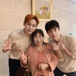 2PMウヨン&ニックン、「My House」逆走行にウヨン自宅公開…人気ユーチューバーのマクレおばあちゃんを招待